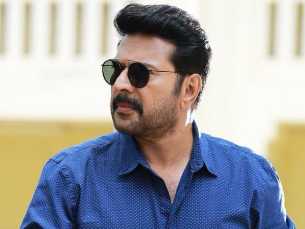 Mammootty To Team Up With Bobby-Sanjay?