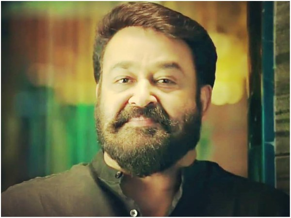 Mohanlal's 2017: A Year Filled With Movies, Awards & More!