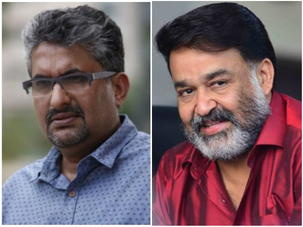 INTERESTING! Mohanlal & Shyamaprasad To Team Up For The First Time?