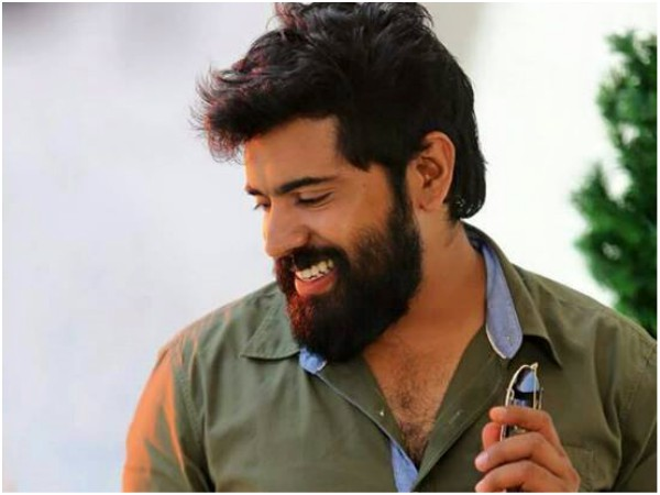 Nivin Pauly's 2017: Exploring The Actor In Him!