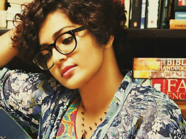 Parvathy & Jude Anthany Joseph's War Of Words Is The Talk Of Social Media!
