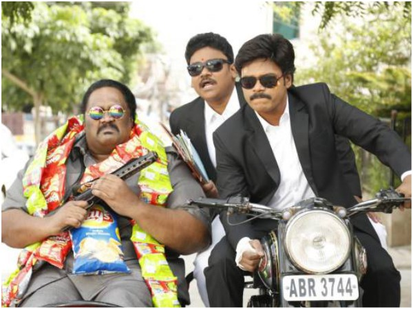 Saptagiri LLB Movie Review: A Winner Once Again!