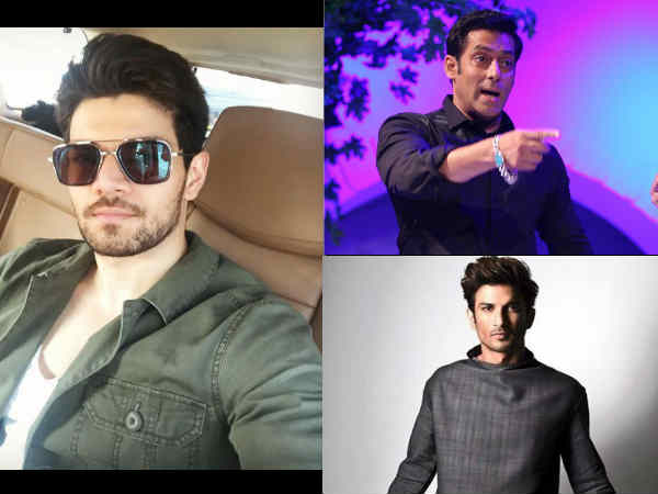 DID Salman Khan BLAST Sushant Singh Rajput? Sooraj Pancholi Reveals The Real Story!