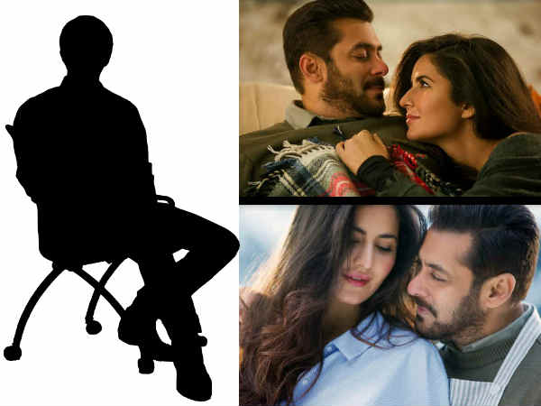 PATCH-UP ON CARDS? This B-Town Director Wants Salman Khan & Katrina Kaif To Get Back Together