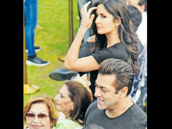 Kabir Khan: Salman Khan-Katrina Kaif's Chemistry Is Palpable; Great To See Them Together On Screen!
