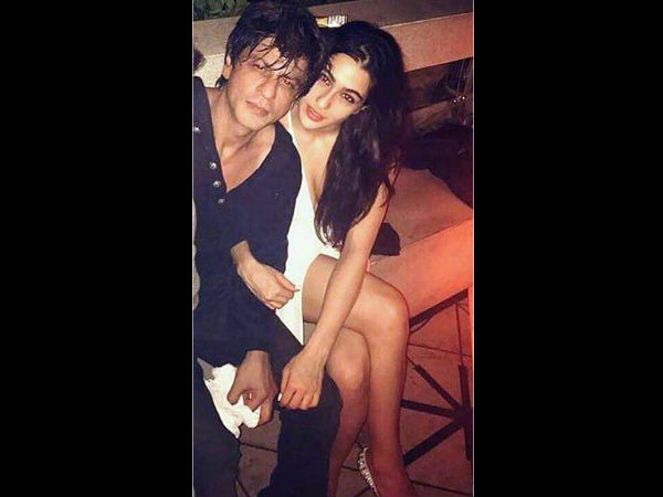this-person-trying-hard-to-avoid-clash-sushant-sara-s-kedarnath-s-clash-with-shahrukh-khan-s-film