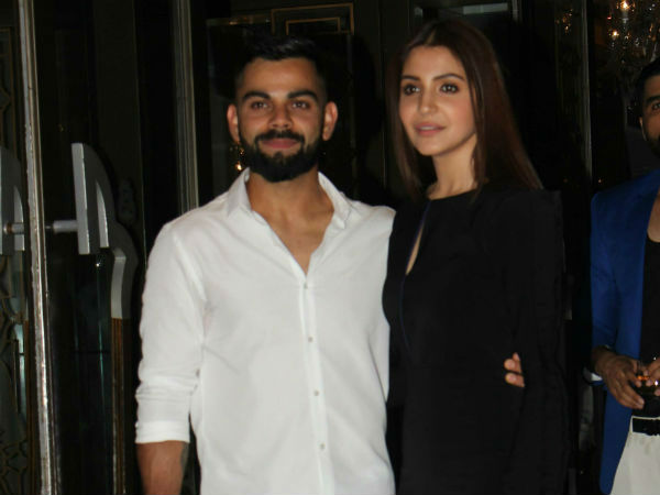 Here's What Astrologers Have To Say About Anushka Sharma & Virat Kohli's Future After Their Wedding!