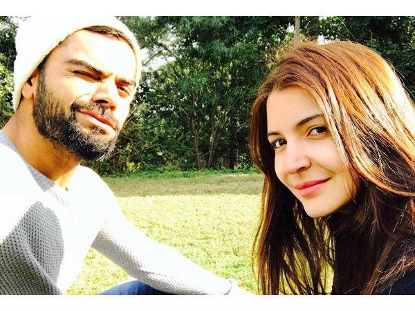Here's Why Anushka Sharma Chose December 12 As Her Wedding Date!