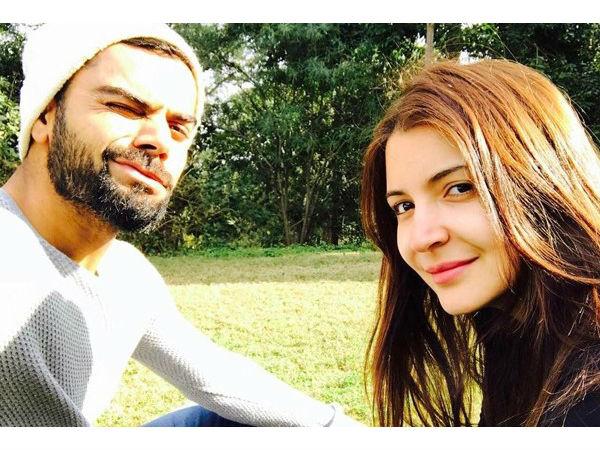 Here's Why Anushka Sharma Chose December 12 As Her Wedding Date!