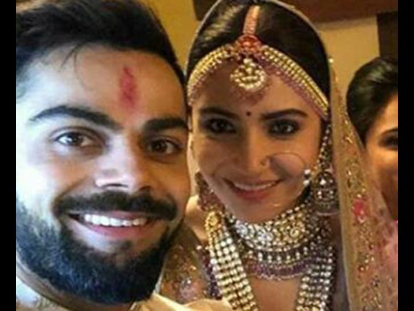 Complete Details About Anushka Sharma & Virat Kohli's Wedding Venue Revealed!