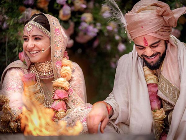 Here's How Much Security Anushka Sharma & Virat Kohli's Wedding Boasted In Italy!