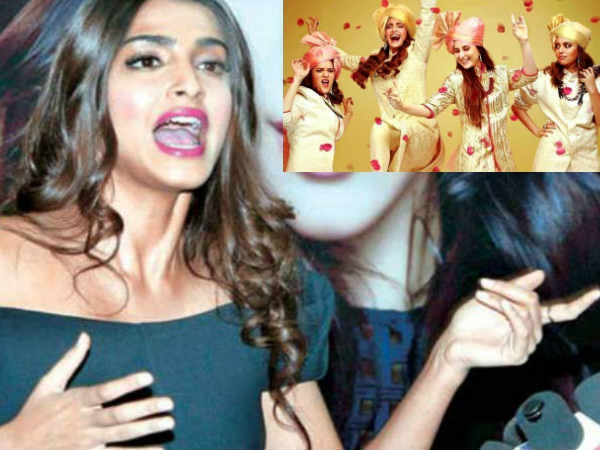OUCH! Sonam Kapoor Is PISSED OFF That 'Veere Di Wedding' Is Being Called A 'Chick Flick'
