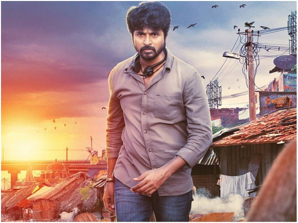 Censor Board Officials Applaud Sivakarthikeyan & Nayanthara Starrer Velaikkaran!