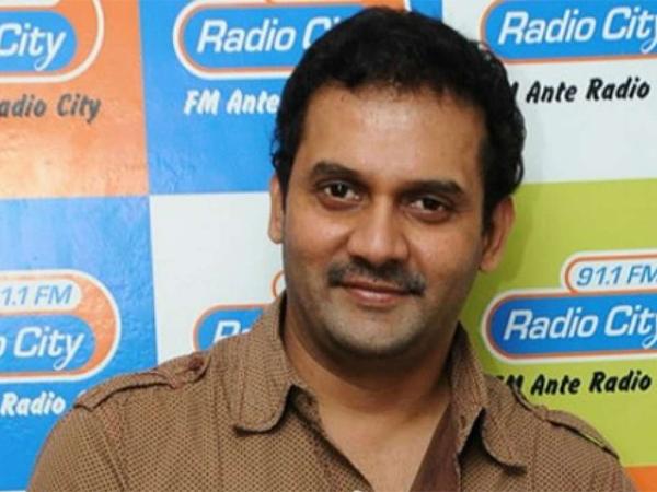 Popular Telugu Comedy Actor Vijay Sai Ends Life!