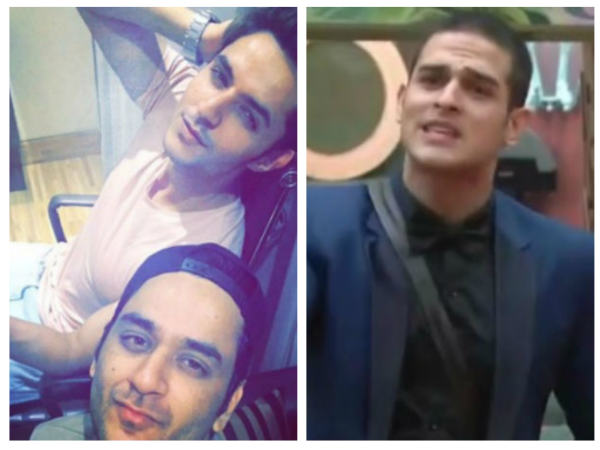 Bigg Boss 11: Vikas Gupta's Brother Is Extremely DISAPPOINTED With Priyank Sharma!