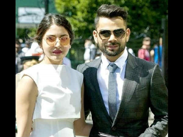 Virat Kohli- Anushka Sharma Wedding! Here's Why They Are The Perfect Example Of A 'Power Couple'