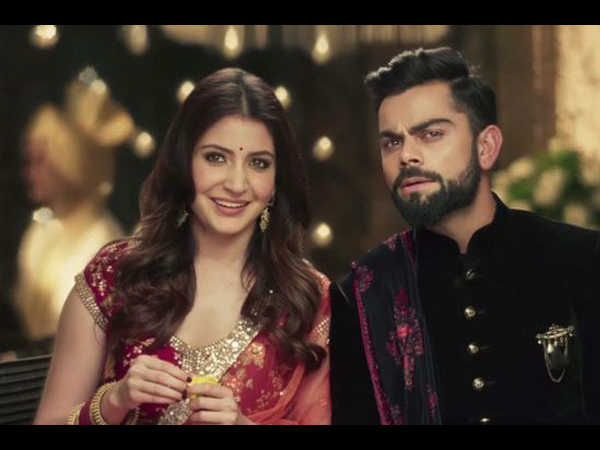 WAIT, WHAT! Have Virat Kohli & Anushka Sharma Secretly Got Married?