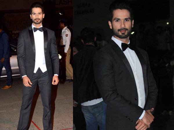 Shahid Kapoor Wanted Them To Leave As...