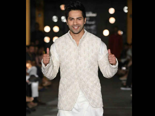 Varun On His Marriage Plans