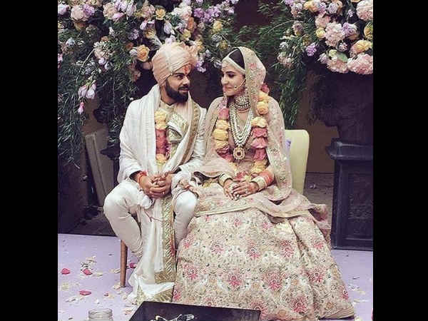 But Will His Wedding Will Be A Low-Key Affair Like Virat Kohli- Anushka Sharma's?
