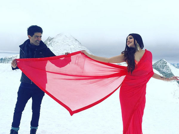 Anushka & Manish Are Not Ready For A Patch Up