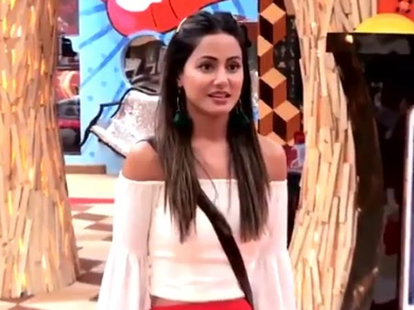 Rocky's Surprises For Hina