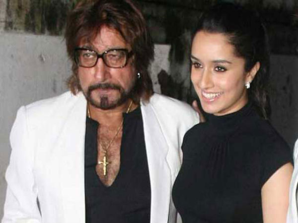 Is Her Father Shakti Kapoor To Be Blamed?