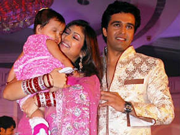 Juhi Hasn't Asked For Alimony