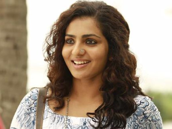 Parvathy's Comments On Kasaba..