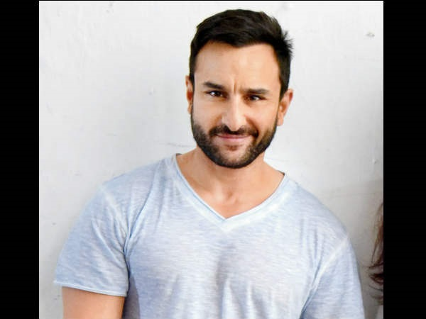 Saif Had An Honest Confession To Make!