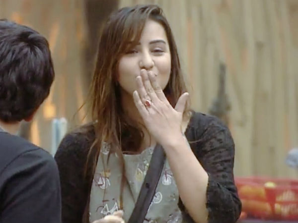 Channel Has A Special Plan For Shilpa!