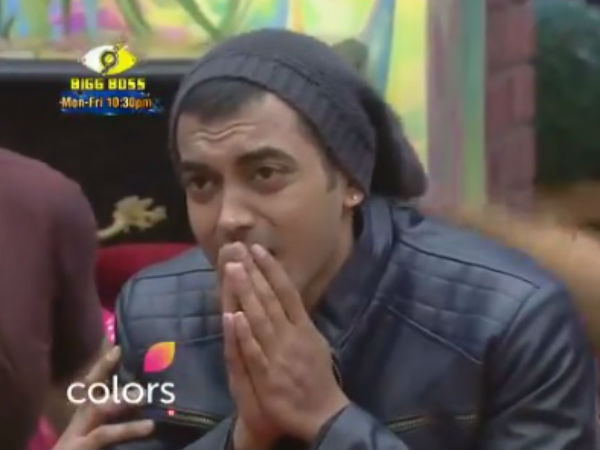 Luv Tyagi Might Get Eliminated!