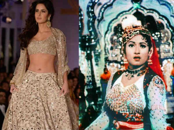 Katrina Wants To Be Anaarkali