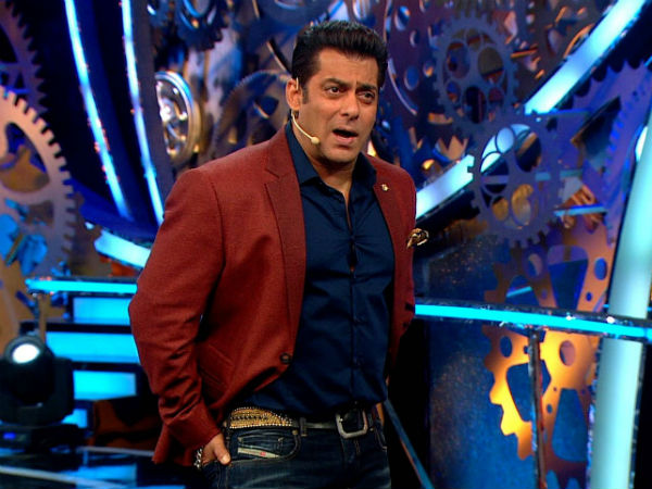 Salman Feels Akash Not Worth To Be On No. 1 Spot!
