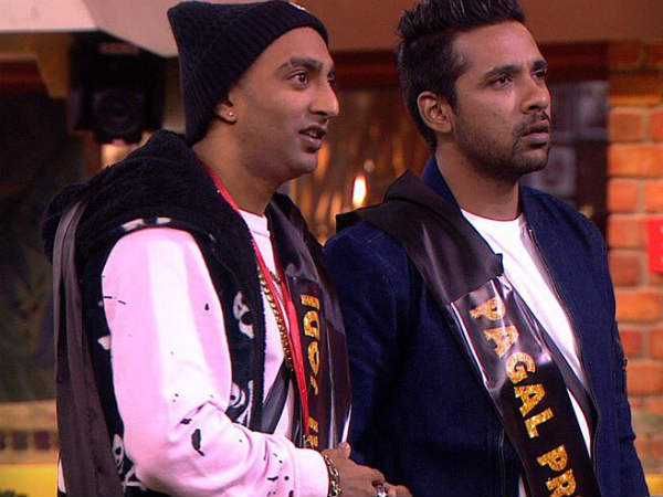 Why Akash Or Puneesh Are Not Worth Top 5?