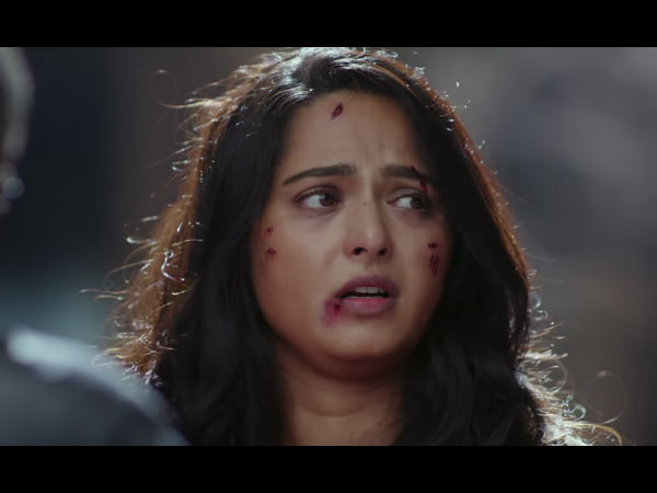 Bhaagamathie Trailer: Anushka Shetty's Film Will Scare The Shit Out Of You!