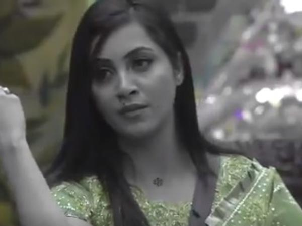 Arshi Khan To Enter The Bigg Boss 11 House!