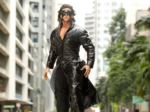 Hrithik Roshan turns 44 with a superhero comeback