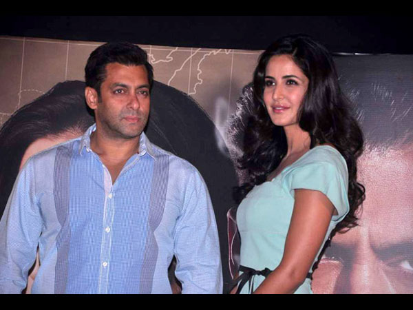 An Angry Salman Told That He Can Even Make A Background Dancer A Star