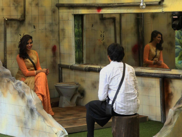 Vikas Wins The Task