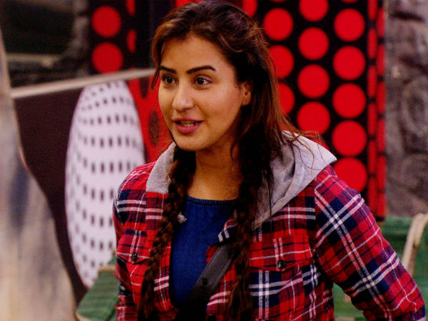 Shilpa Would Have Been Right Regarding Vikas' Elimination …
