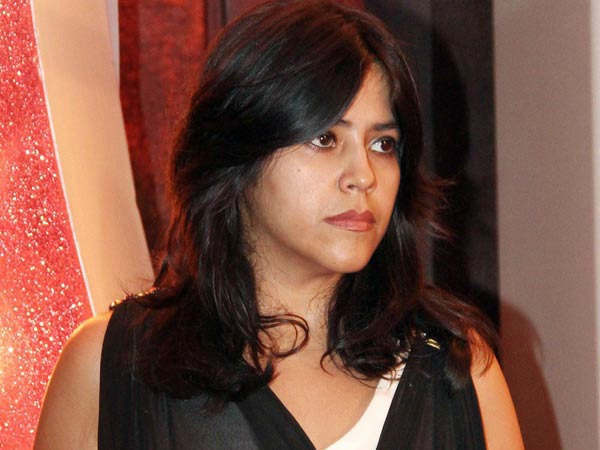 Ekta Kapoor Shuts The Rumours Like A Boss!