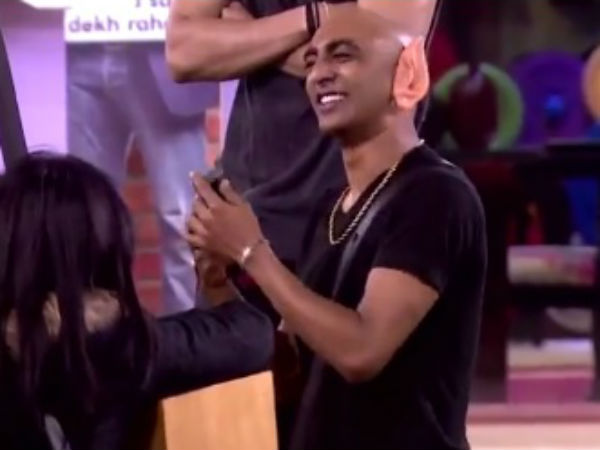 Why Do Contestants Call Akash, Mad!