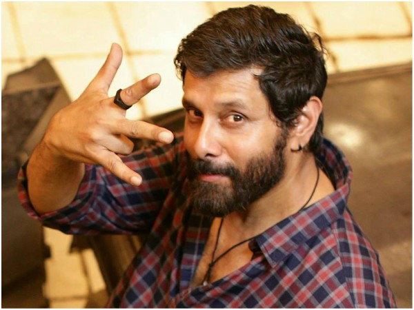 Sketch Movie Review: Vikram Shoulders This Usual Mass ...