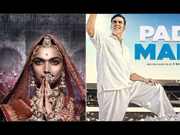 Akshay Had Booked Republic Day For PadMan