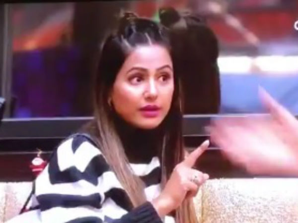 Vikas Wants Hina To Dump Her Coffee Powder