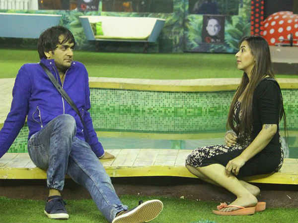 Shilpa & Vikas Emotional