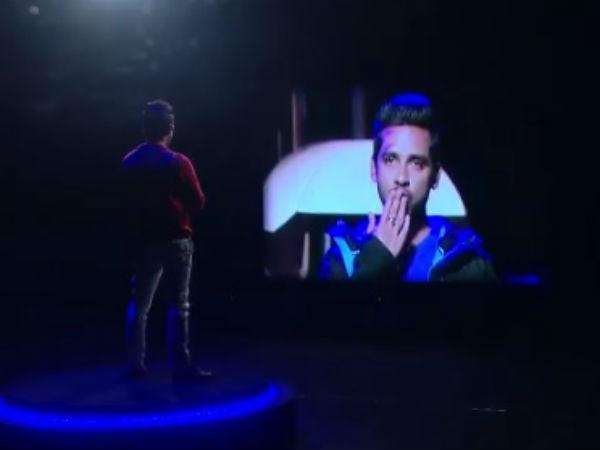 Salman Yusuf Khan choreographs 'Bigg Boss 11' finale acts