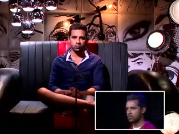 No Briefcase For Puneesh