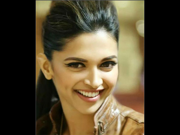 Deepika Had Shown Interest In The Beginning